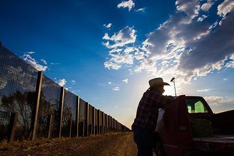 The Wall Cowboy
